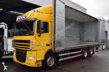 gebrauchter Lkw Ausrüstungen Kastenwagen