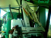 Pesci Lkw Ausrüstungen Hilfskran