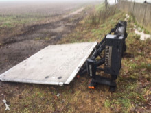 used rear hatch Truck equipments