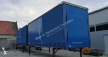 wyposażenie ciężarówek zabudowa burtoplandeka Wielton