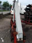 Bonfiglioli Lkw Ausrüstungen Hilfskran