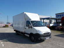 Iveco box container Truck equipments