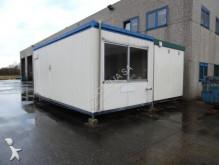 équipements PL container occasion