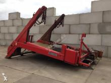 uitrusting voor vrachtwagens container Universeel