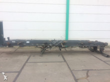 uitrusting voor vrachtwagens container onbekend