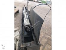 uitrusting voor vrachtwagens chassis Scania