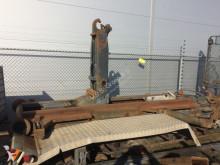 uitrusting voor vrachtwagens ampliroll / Polybenne Universeel