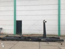 uitrusting voor vrachtwagens ampliroll / Polybenne onbekend