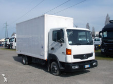 Nissan box container Truck equipments