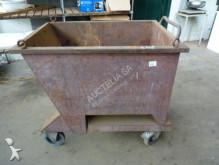 équipements PL контейнер б/у