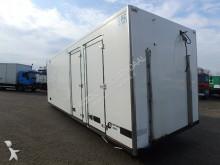 uitrusting voor vrachtwagens laadbak bakwagen Universeel