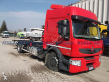 Renault container Truck equipments