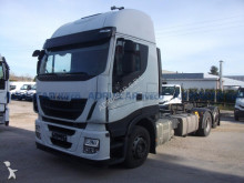 Iveco bodywork Truck equipments