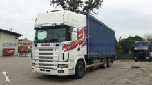 Scania bodywork Truck equipments