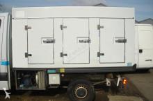 tweedehands uitrusting voor vrachtwagens koelbak