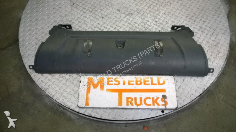 Scania  Truck equipments
