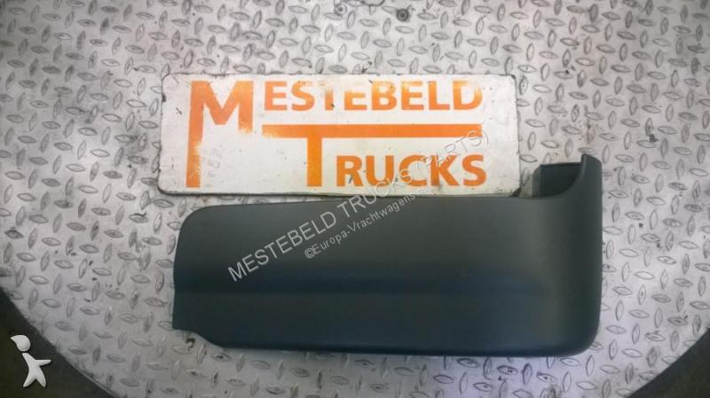 MAN  Truck equipments
