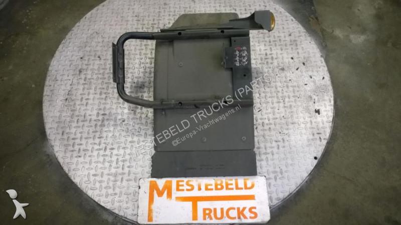 Renault  Truck equipments