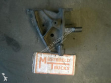used Scania chassis - n°2686032 - Picture 1