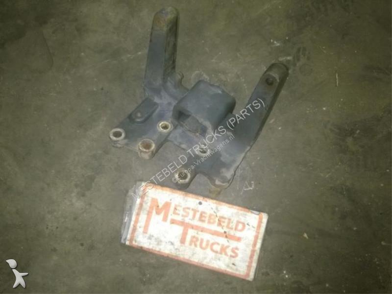 DAF  Truck equipments