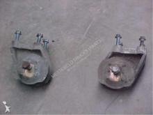 uitrusting voor vrachtwagens chassis onbekend