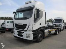 Iveco Lkw Ausrüstungen Bauart