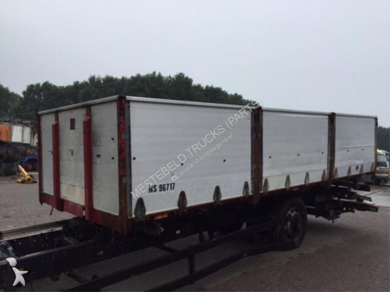 N/a  Truck equipments