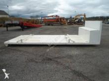 uitrusting voor vrachtwagens platte bak onbekend