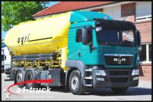tweedehands uitrusting voor vrachtwagens tank