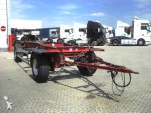 tweedehands uitrusting voor vrachtwagens kipper