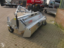 Fliegl sweeper three point Truck equipments