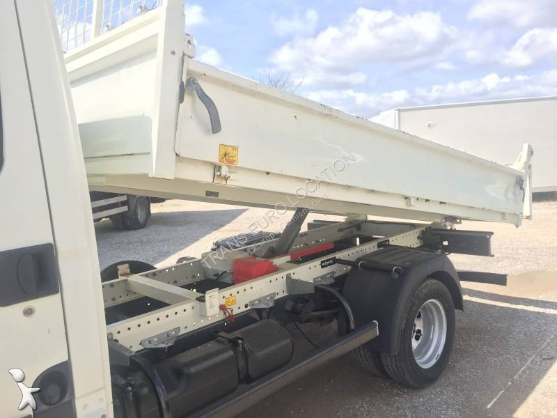 Bilder ansehen Iveco Lkw Ausrüstungen
