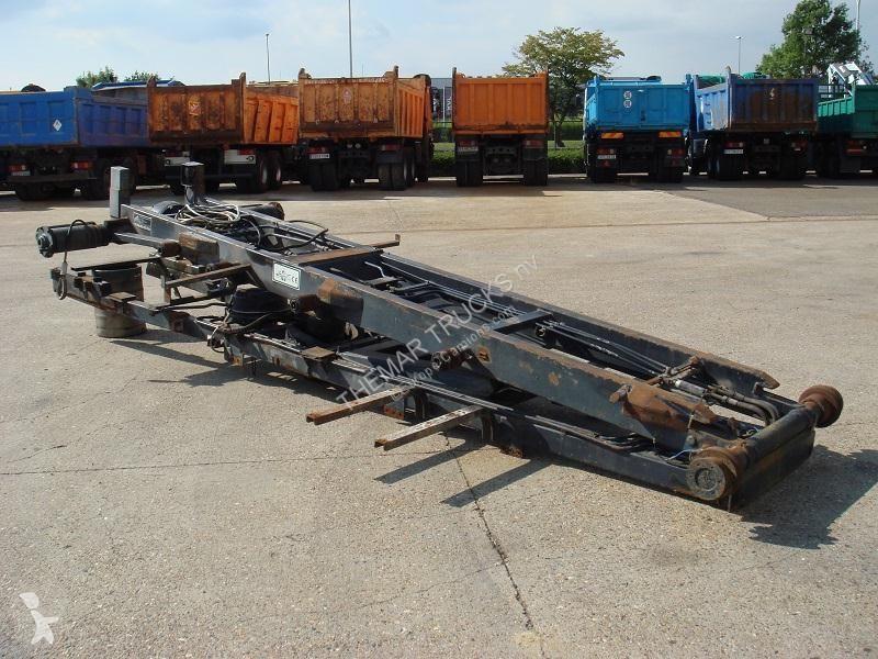 Uitrusting voor vrachtwagens onbekend CONTAINER SYSTEEM
