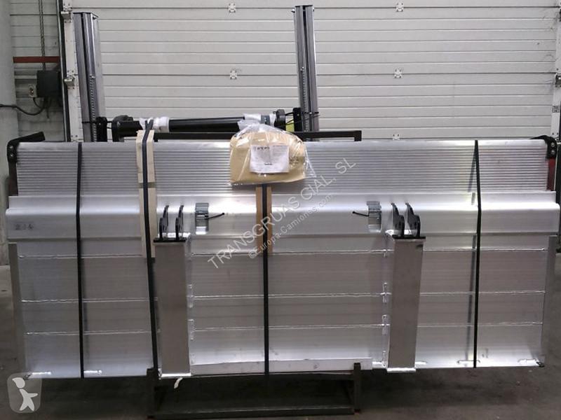 Equipamentos pesados Anteo F3RE.17 H 24V 2P (AM)
