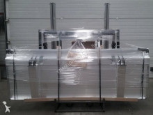 Anteo rear hatch