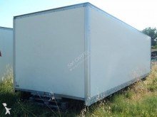 used box container