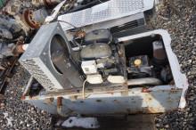 uitrusting voor vrachtwagens onbekend