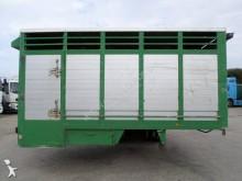 gebrauchte Viehtransporter