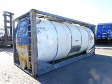 cisterna usado
