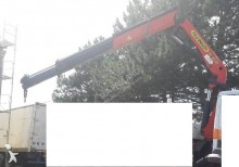 Palift-Palfinger auxiliary crane