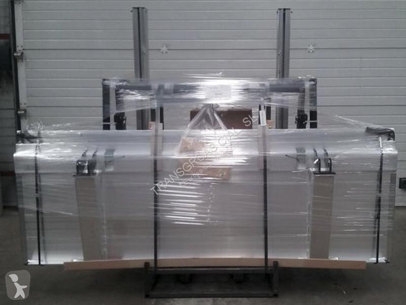 Bilder ansehen Anteo F3RE.10 H 24V 1P Lkw Ausrüstungen