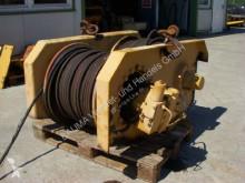 equipamientos nc GOTTWALD ? (261) Winde / winch