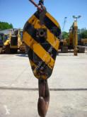équipements PL nc GOTTWALD (260) 45 t Kranflasche / hook