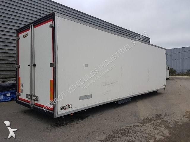 Chereau Truck equipments