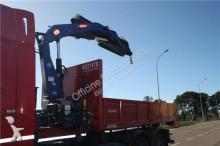 PM auxiliary crane