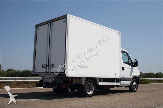 N/a IR 35 Truck equipments