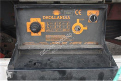 Dhollandia rear hatch