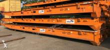 nc Weitere Planmarine 40/40 Containertrailer