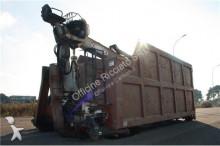 GMC auxiliary crane