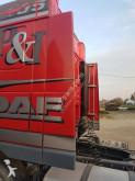 DAF Spoiler pour tracteur routier XF 105